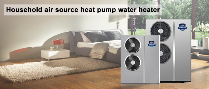 NULITE-Best 11kw Monoblock DC Inverter Heating Cooling Hot Water Heat Pump