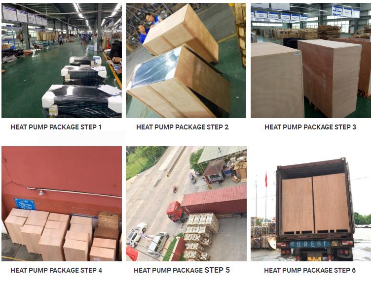 NULITE-Find Freestanding Heat Pump High Efficiency Heat Pump From Nulite Heat Pump-10