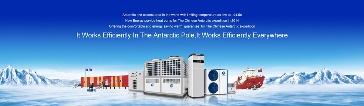 NULITE-2,800 Pieces Air Source Heat Pumps Delivery News About Industrial Heat Pump-10