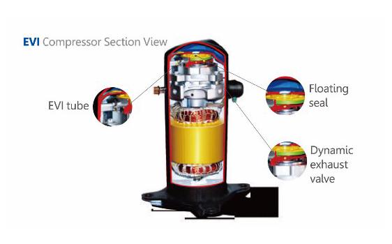 NULITE coleman heat pump for radiators-3