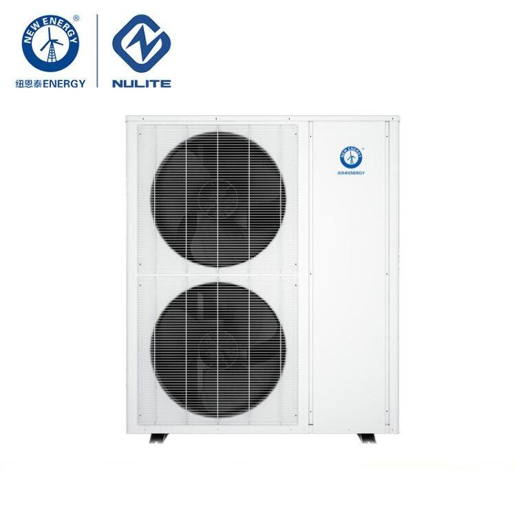 DC Inverter All In One 22KW NE-C6BZ-B2F Heat Pump Water Heater(Heating & Cooling)