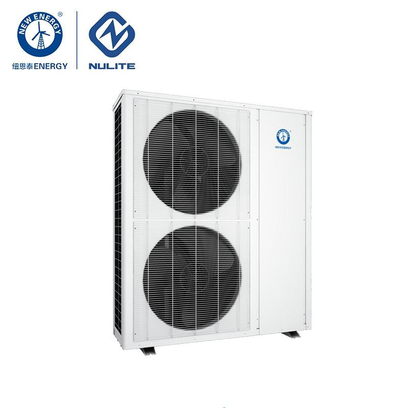DC Inverter All In One 20KW NE-C5BZ-B2F Heat Pump Water Heater(Heating & Cooling)