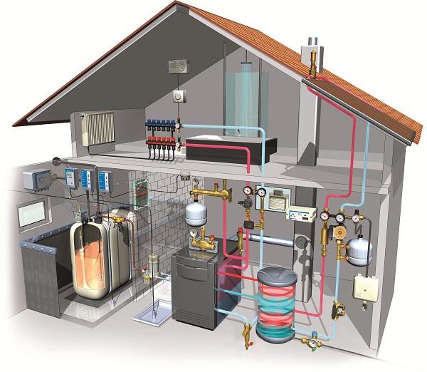 NULITE-Air Source Heat Pump Vs Boiler News About Industrial Heat Pump-6