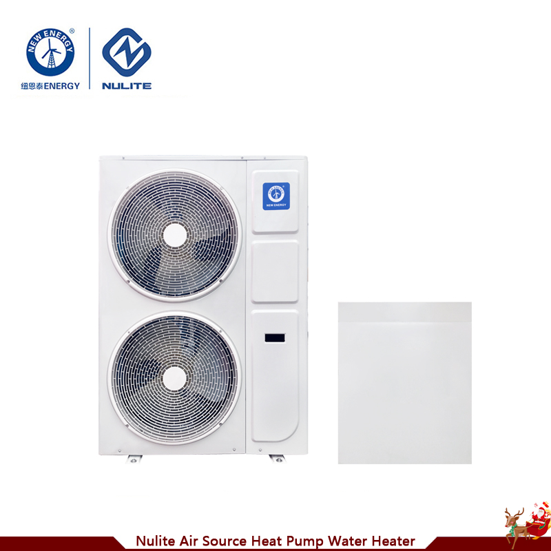 NULITE-Product News | Annual Newly Launched Split Inverter Heat Pump-c5bf-1