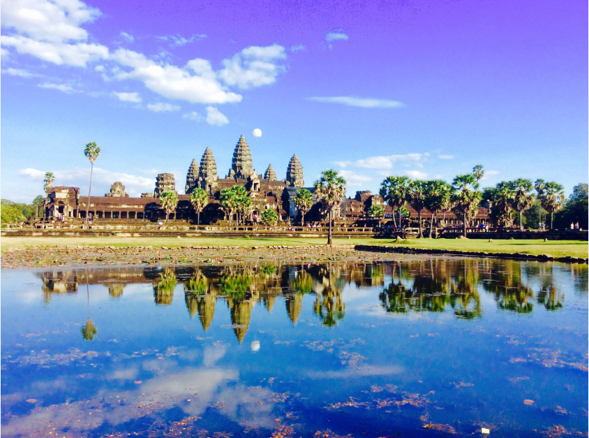 NULITE-Company News | Business And Study Tour Of Cambodia-1