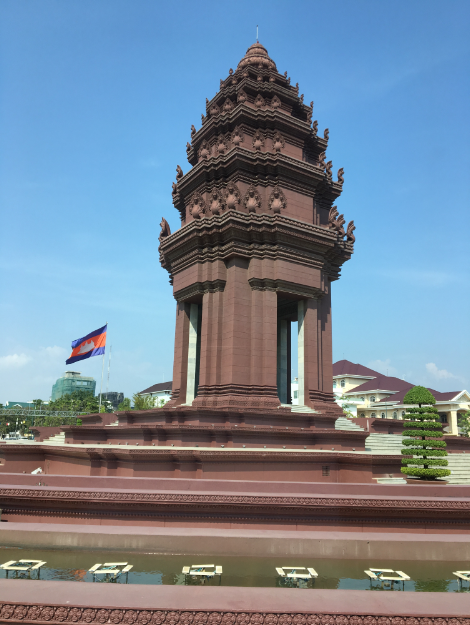 NULITE-Company News | Business And Study Tour Of Cambodia-2