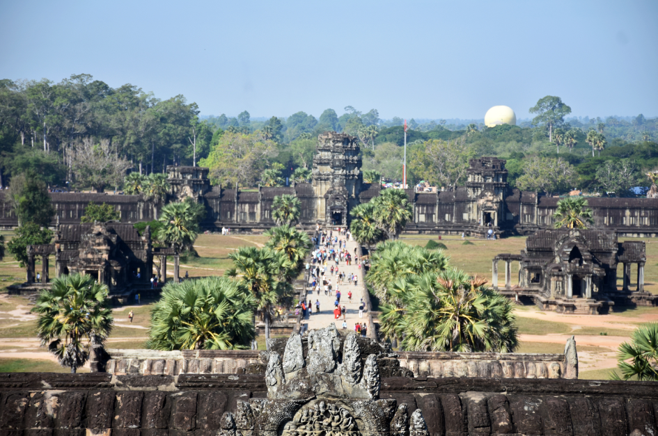 NULITE-Company News | Business And Study Tour Of Cambodia-4