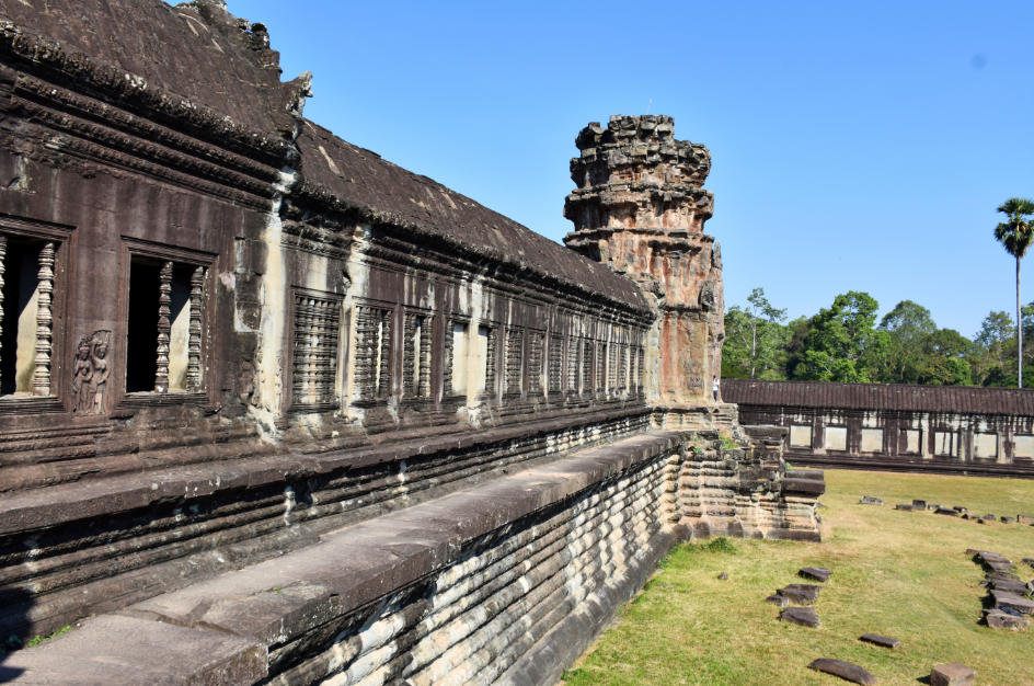 NULITE-Company News | Business And Study Tour Of Cambodia-5