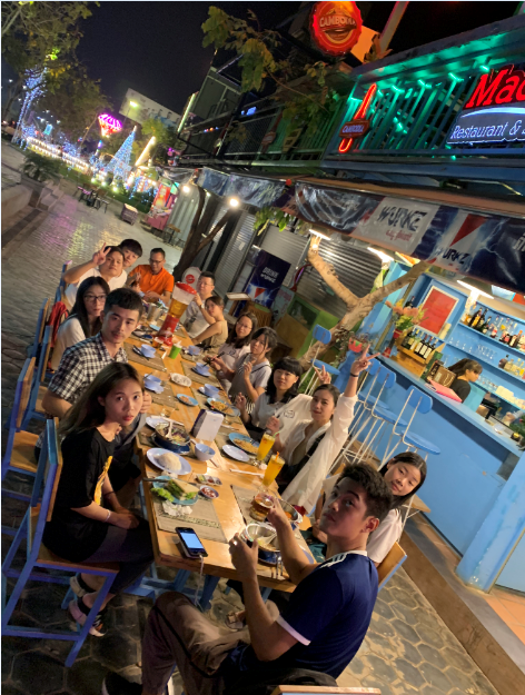 NULITE-Company News | Business And Study Tour Of Cambodia-7