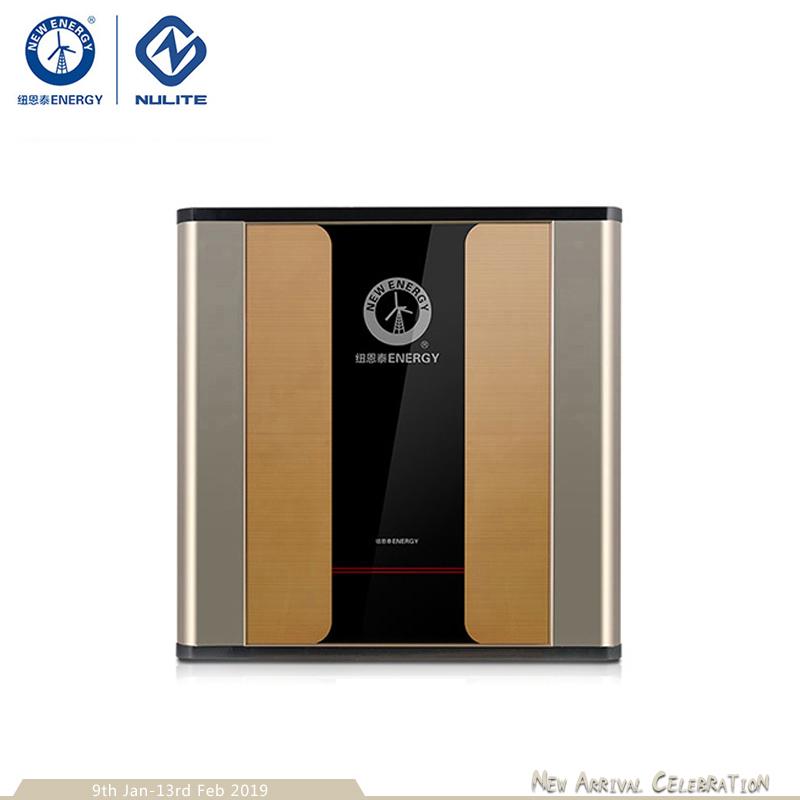 NULITE-Professional Window Heat Pump Commercial Heat Pump Supplier-1