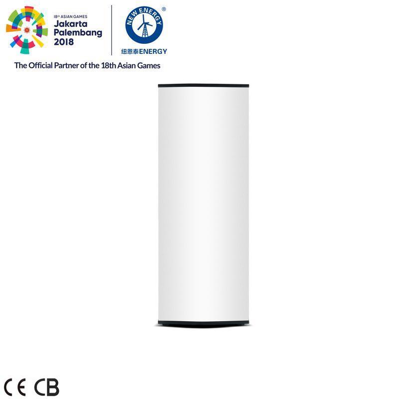 8KW 200L DC inverter all in one heat pump water heater NE-BZ2/W200