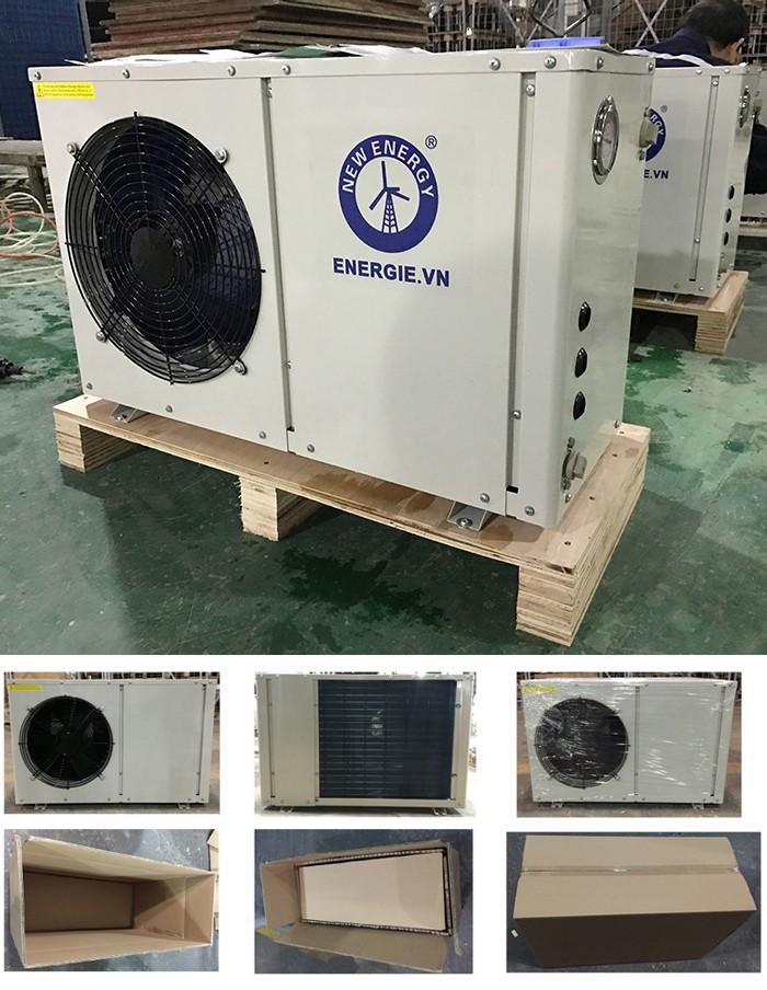 NULITE-Manufacturer Of 7kw Mini Air To Water Heat Pump Water Heater-3