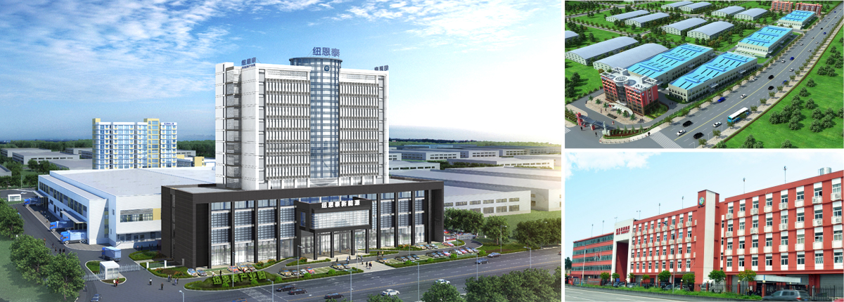 NULITE-Good News Completion Of New Energy Zengcheng Headquarters-1