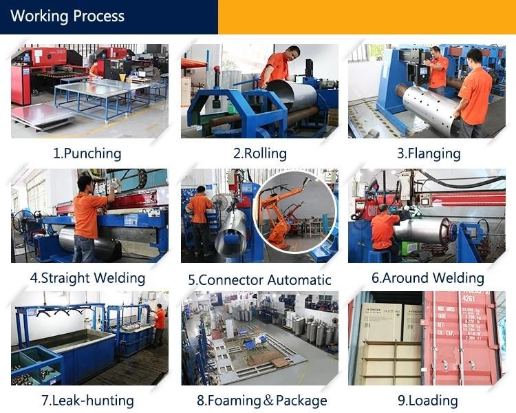 NULITE-Oem Manufacturer | Pressure Water Tank-13