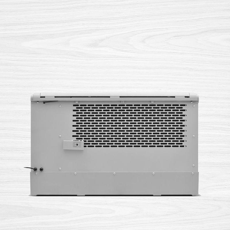 Nulite New Energy Freestanding Fan Coil Unit NER-450FP