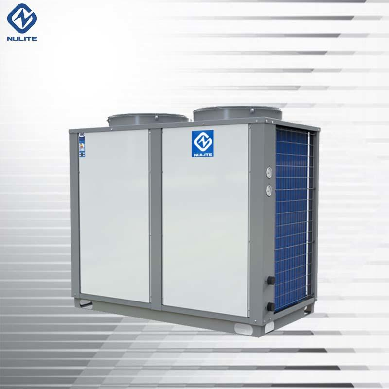 140kw commercial use hot water supply model NERS-G40B