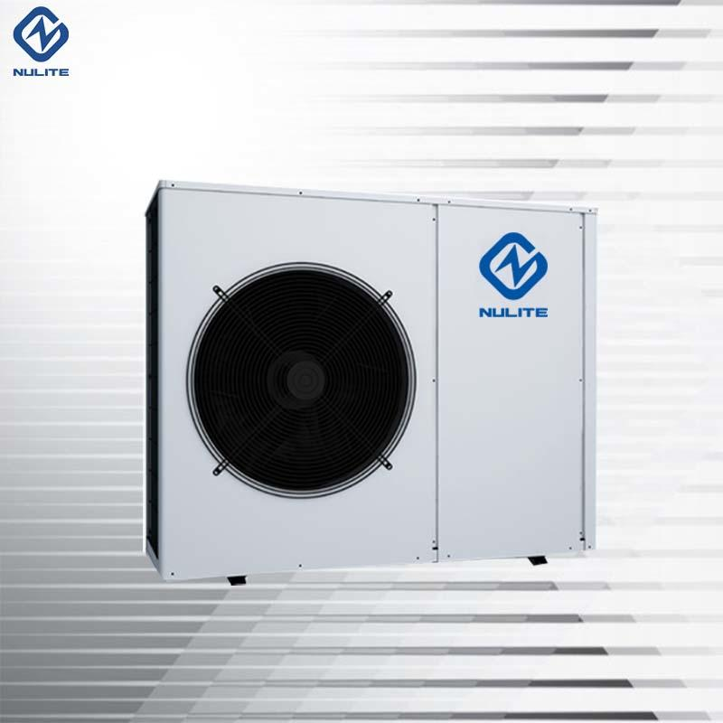 9kw high temperature 80c heat pump  NERS-B3S-I