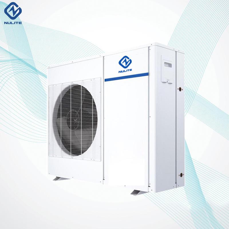 DC Inverter All In One 10KW NE-C3BZ-B2F Heat Pump Water Heater(Heating & Cooling)