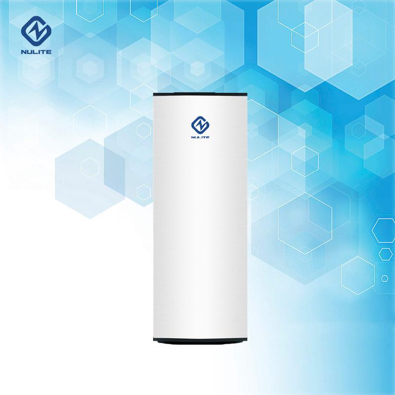 product-NULITE-51KW 70degre household water heater floorstanding 220L all in one heat pump-img-1