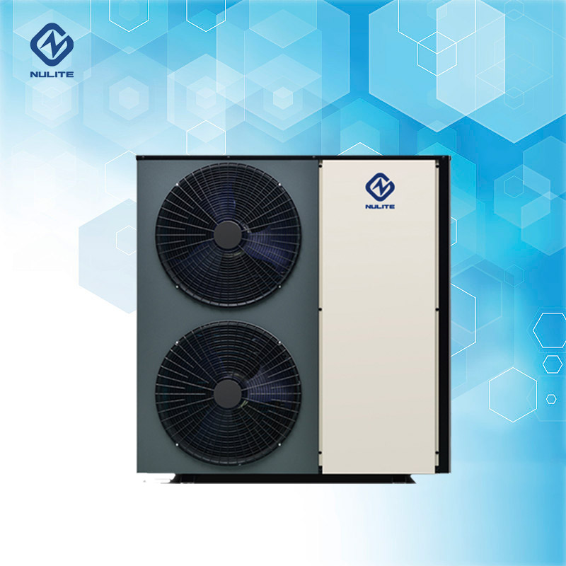 product-NULITE-365KW 70C high temp wall temperature all in one heat pump water heater FR15F-img-1
