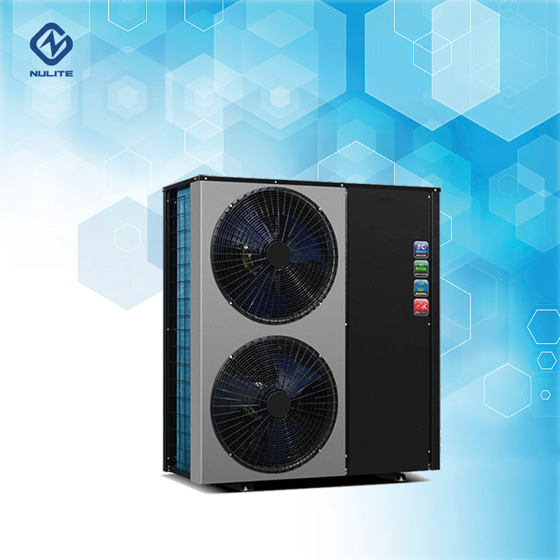 product-NULITE-11KW monoblock dc inverter heating cooling hot water heat pump NERS-B345100E-img-2