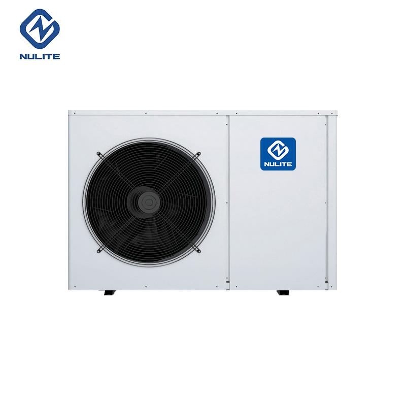 Mini air to water spa pool water heater heat pump 6kw B1.5Y