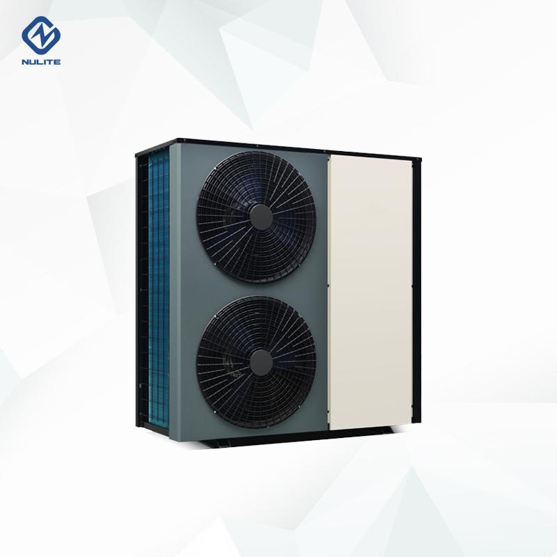 monoblock DC Inverter 20KW BKDX50-200I/1/S A+ Heat Pump Water Heater(Heating & Cooling & Hot Water)