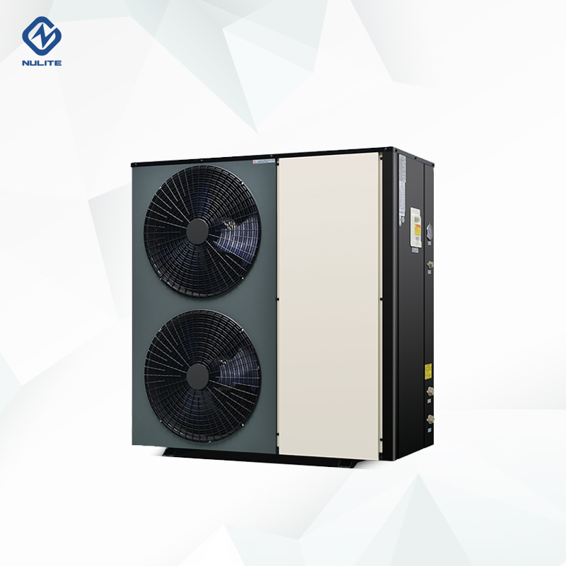 monoblock DC Inverter 20KW BKDX50-200I/1/S A+ Heat Pump Water Heater(Heating & Cooling & Hot Water)