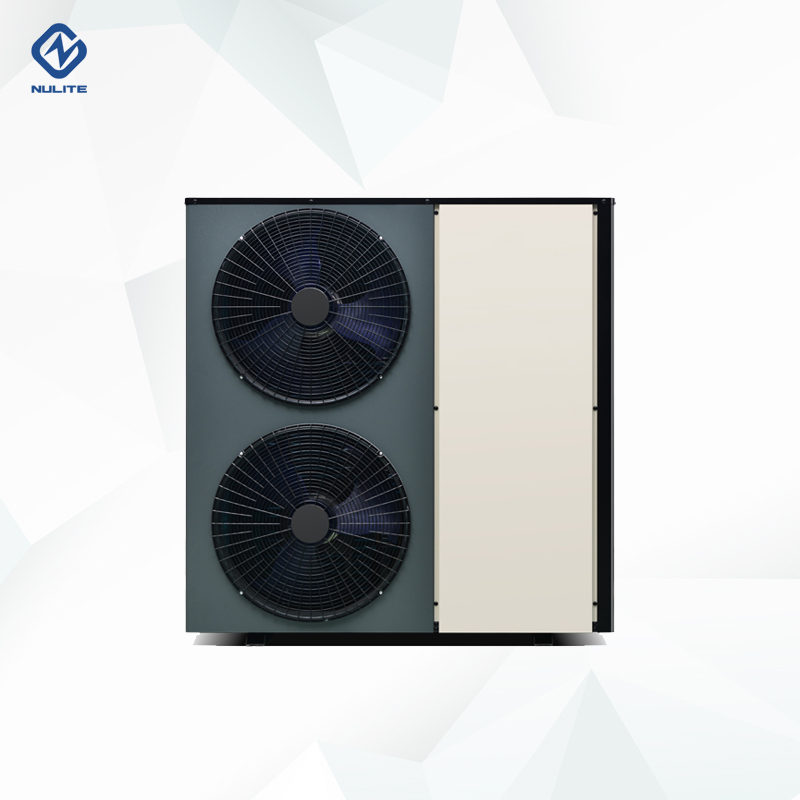 product-NULITE-monoblock DC Inverter 22KW BKDX60-220I1S A+ Heat Pump Water HeaterHeating Cooling H