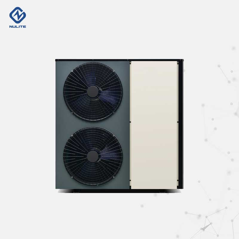 product-monoblock DC Inverter 20KW BKDX50-200I1S A+ Heat Pump Water HeaterHeating Cooling Hot Wate