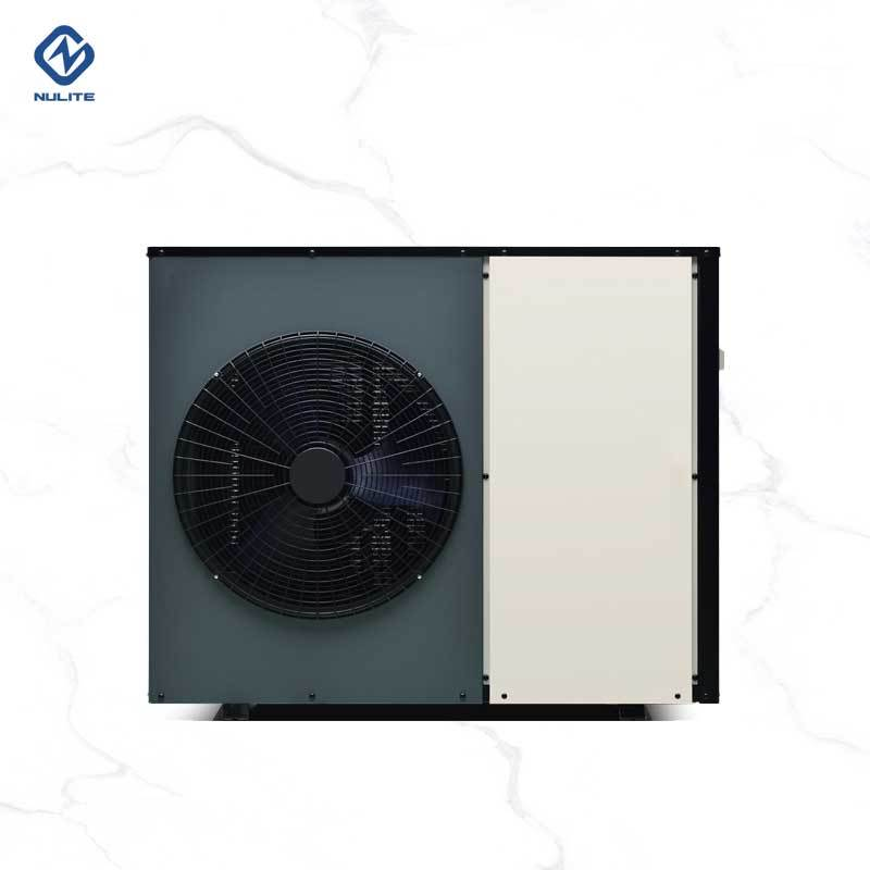 monoblock  DC Inverter 10KW BKDX30-95I/1/S A+ Heat Pump Water Heater(Heating & Cooling & Hot Water)