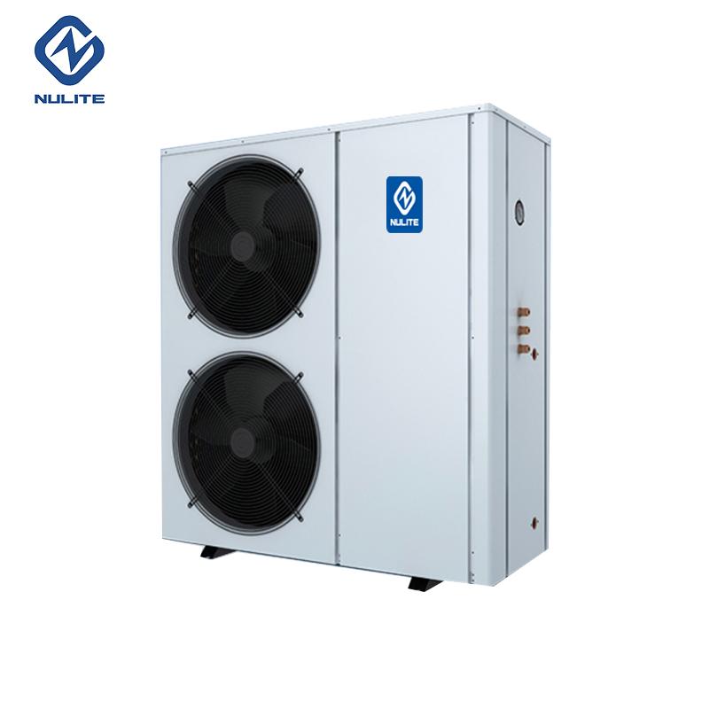 Air source water heater domestic heat pump pool water heat exchanger 20kw B5Y