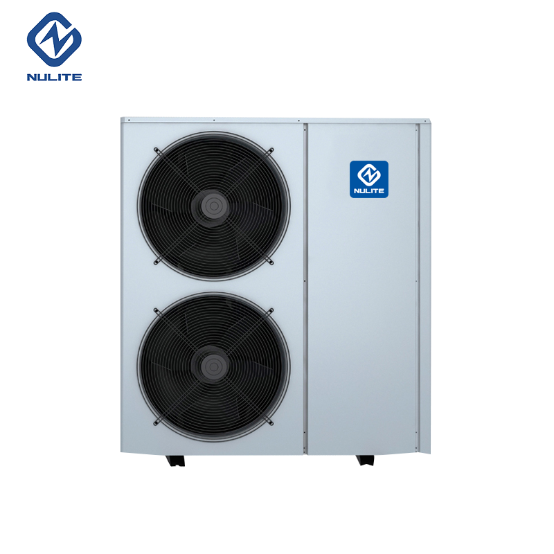 product-Stainless steel swimming pool heat pump for outdoor pool water heating 24kw-NULITE-img-1