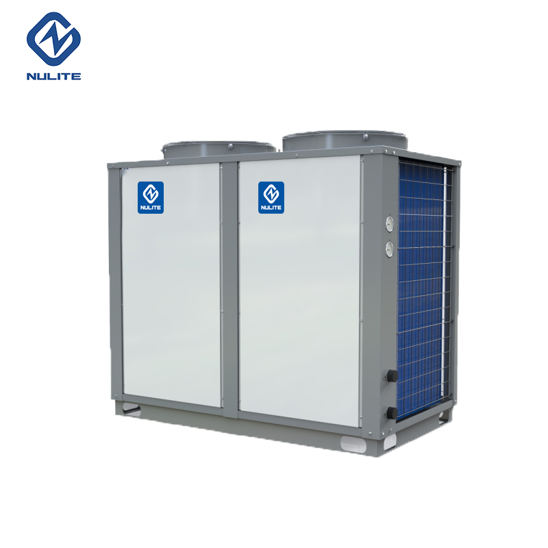 Hot sale 40kw G10Y New Energy swimming pool heat pump for outdoor pool water heating