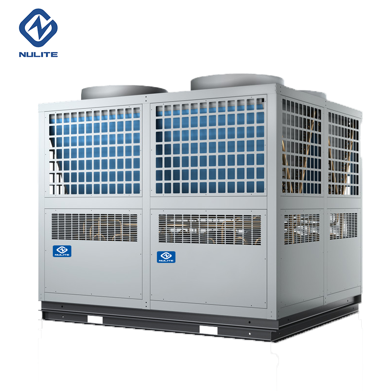 product-NULITE-Hot sale 40kw G10Y New Energy swimming pool heat pump for outdoor pool water heating--3