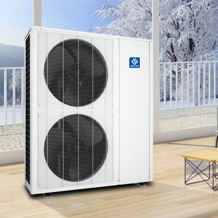 news-the July promotion model dc inverter air to water house heatingcooling heat pump-NULITE-img-3