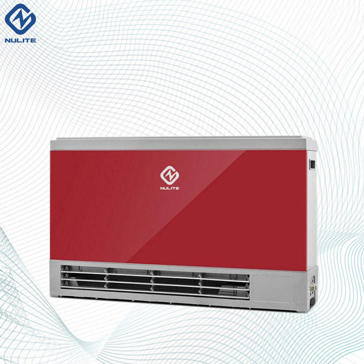Nulite New Energy Freestanding Fan Coil Unit NERS-380FP