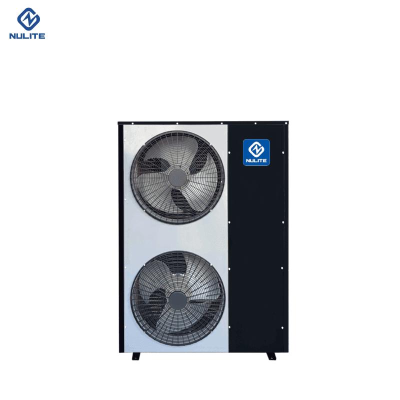 Seasonal Efficiency erP A+++  Inverter Heatpump 20KW Air Source Heat Pump