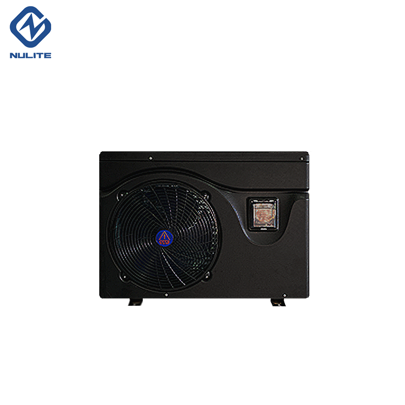 Nulite New Energy R32 inverter swim pool heat pump heater 5KW 7KW 9KW 11KW 15KW 18KW
