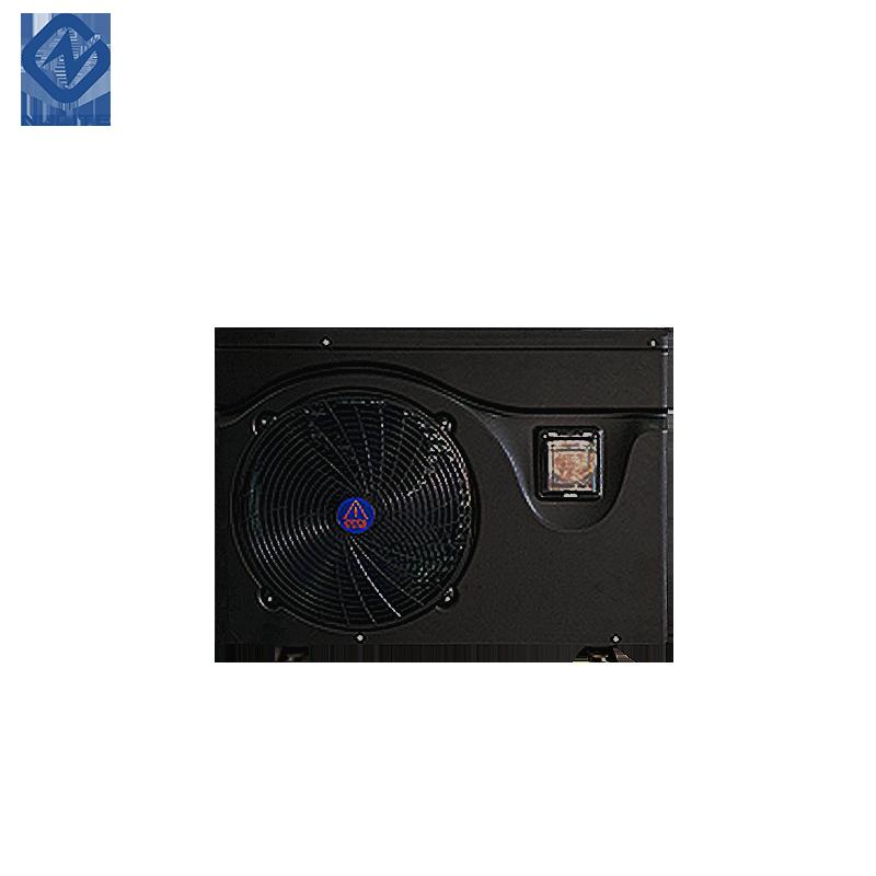 Nulite New Energy R32 inverter swim pool heat pump heater 5KW 7KW 9KW 11KW 15KW 18KW