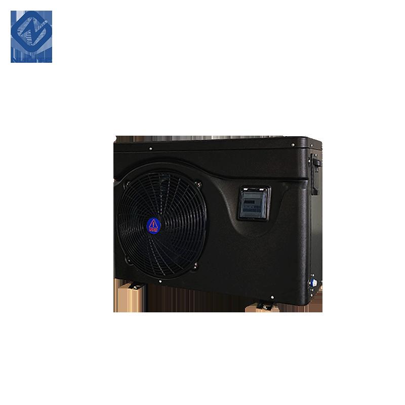 product-NULITE-Nulite New Energy R32 inverter swim pool heat pump heater 5KW 7KW 9KW 11KW 15KW 18KW--2