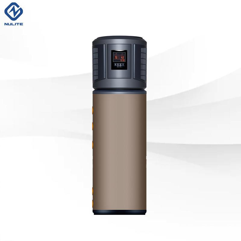 Household All In One Enamel tank 1.8KW 150L 200L  ,3KW  250L 300L Heat Pump
