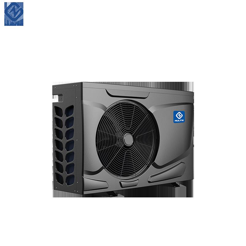 R32 wifi control inverter 7.3kw 10.2kw 16.4kw 18.2kw 21.2kw 25.2kw swimming pool heat pump