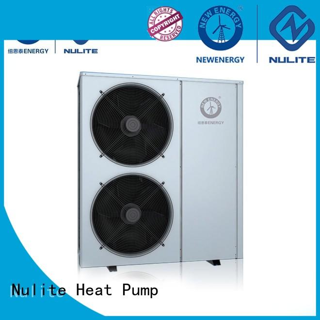 Wholesale swimming swimming pool heat pump for sale NULITE Brand