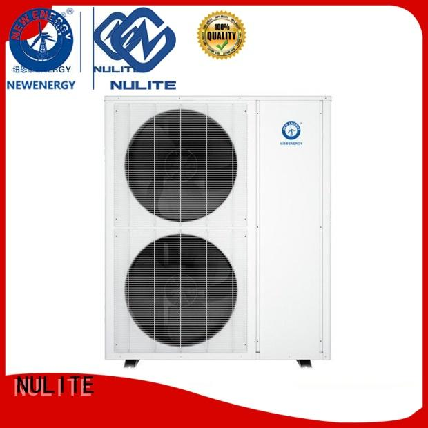 inverter split air conditioner for family NULITE