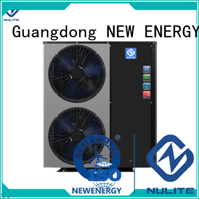 NULITE custom best central air conditioner OBM for family
