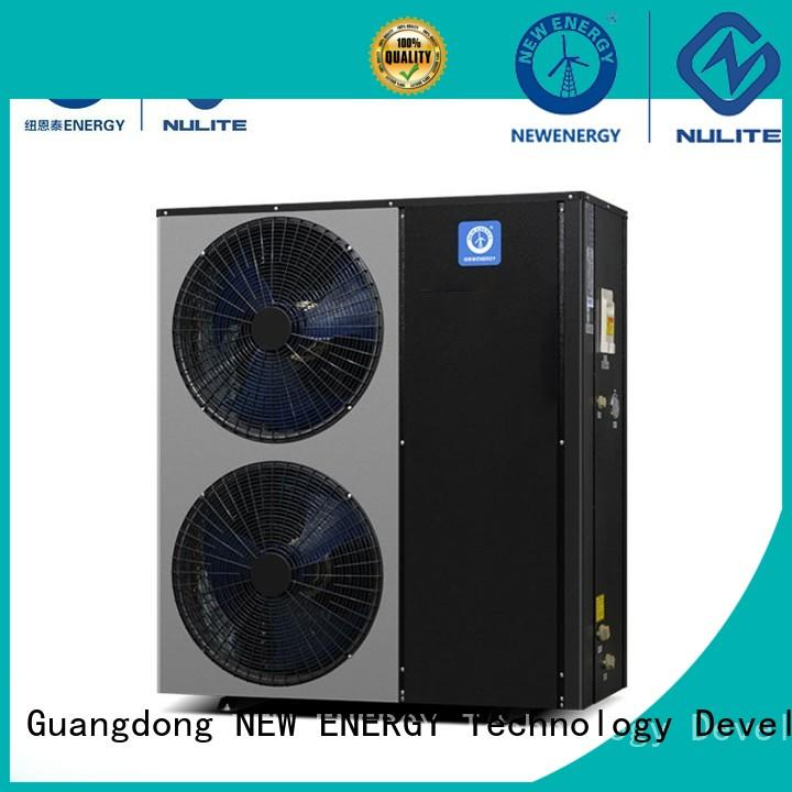 multi-functional evi heat pump OEM for hot climate