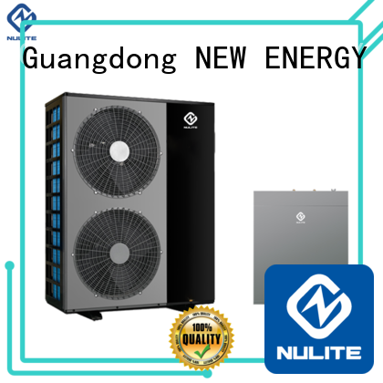 NULITE heat pump indonesia hot-sale for family