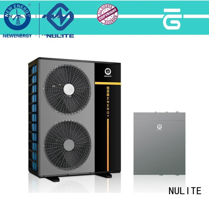 universal split type air conditioner on-sale for hot weather