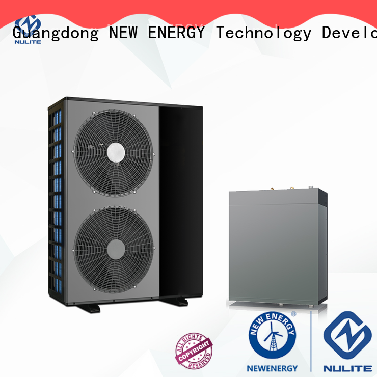 popular mini heat pump water heater heating cheapest factory price for cold weather